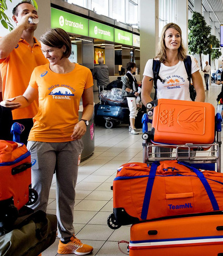 Utrecht levert na Amsterdam meeste Olympiërs