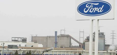 Twee Nederlanders vast voor koperdiefstal bij Ford België