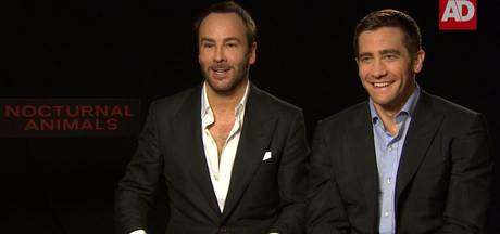 Tom Ford gebruikt kunst als wraak in Nocturnal Animals