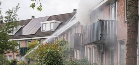 Bodegraafs gezin is vrijwel alles kwijt door brand