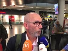 Lagendijk: Ik ben niet bang en wil snel weer terug
