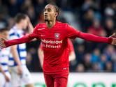 Cabral verruilt FC Twente voor SC Bastia