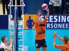 Orion wint met 0-3  bij Vallei Prins