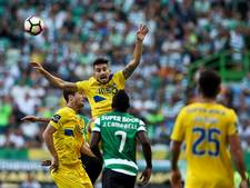 Sporting verslaat FC Porto in Portugese topper
