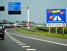 Plan voor extra boete bij protest tegen verkeersbekeuring