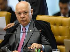 'Toestel met opperrechter Brazilië gecrasht'