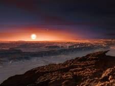 Planeet in leefbare zone bij buurman van de zon gevonden