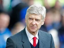 Wenger staat open voor bondscoachschap Engeland