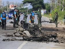 Dode en gewonden bij nieuwe bomaanslag Thaise kustplaats