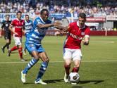 PSV straft Arias, Colombiaan naar Jong PSV