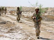 Opnieuw massagraf ontdekt in Irak
