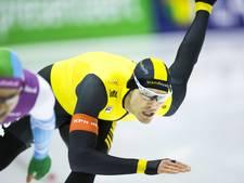 Schouten en Ensing winnen in Enschede, Otterspeer in Deventer