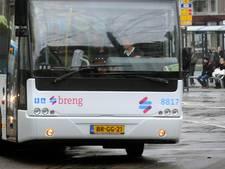 Arriva-klanten betalen extra in Brengbus