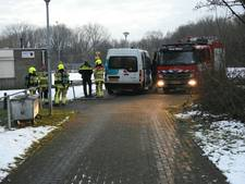 'Clubs Staddijk Nijmegen beter beschermen tegen inbrekers'