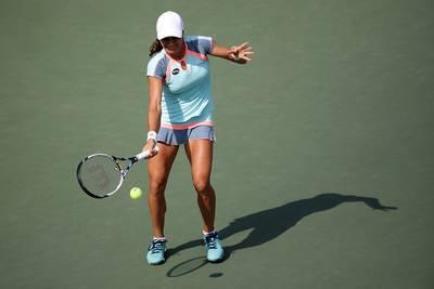 Niculescu zet na Bertens ook Kvitova aan de kant