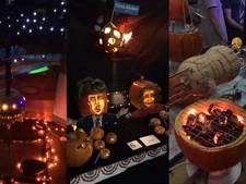 Dit zijn NASA's mooiste halloweenpompoenen