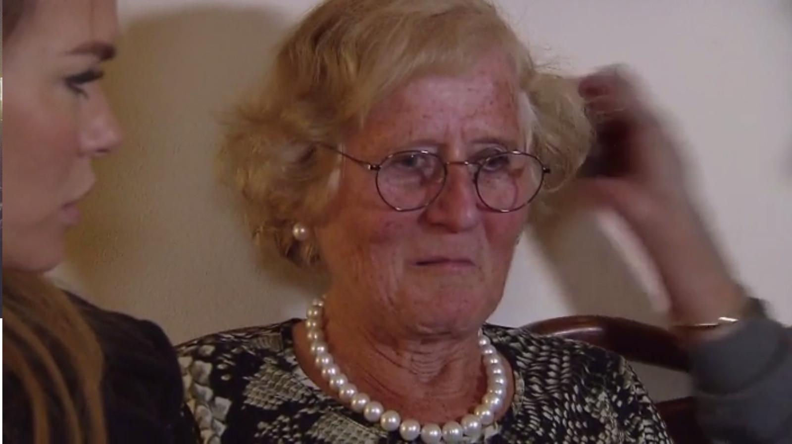 Vrouw met afgebrand huis wint 150.000 euro in Miljoenenjacht ...