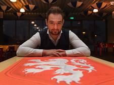 Boxmerenaar Jacobs trekt zich kritiek op KNVB en Van Breukelen aan