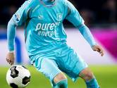 FC Twente rekent dit jaar niet meer op Trajkovski