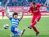 FC Twente laat dure punten liggen tegen PEC Zwolle
