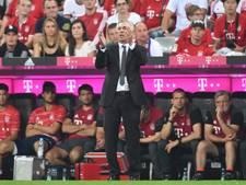 Ancelotti: We hebben 90 minuten goed gespeeld