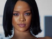 Rihanna's vermiste danseres gevonden in ziekenhuis