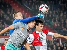 Feyenoord dendert na rust over Excelsior heen