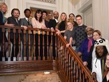 Winnaars Amsterdamprijs voor de Kunst 2016 bekend