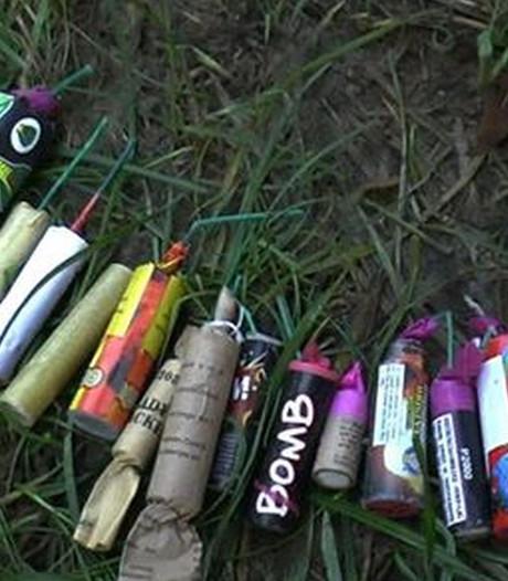 Geen steun voor vuurwerkverbod in Amersfoort