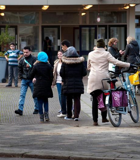 Waar moet de Utrechtse asielzoeker naartoe?