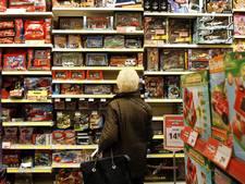 Speelgoedwinkels lokken klanten met nepkortingen