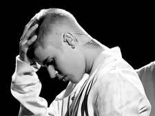Intieme foto's versterken gerucht over sekstape Justin Bieber