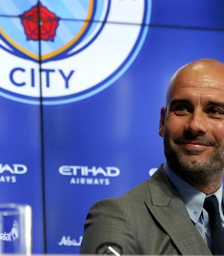 Geen pizza's meer voor spelers Manchester City