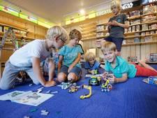 Speelgoedman stort zich met nieuwe winkel op lego