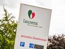 Zorginstelling Laurens brengt teamleiders terug