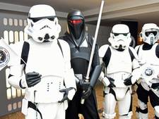 Stormloop op kaarten Star Wars Rogue One