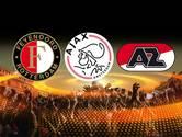Feyenoord wacht pittige loting in Europa League