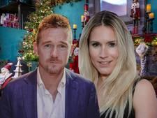 Kerst bij de sterren: bezoek voor Johnny, Nikkie doet een Sylvie