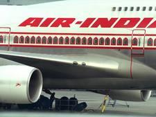 'Vrouwenstoelen Air India geen oplossing seksueel geweld'