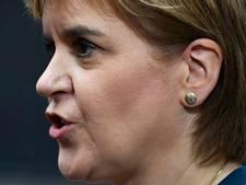 Schotse premier over Brexit-bijeenkomst: Frustrerend