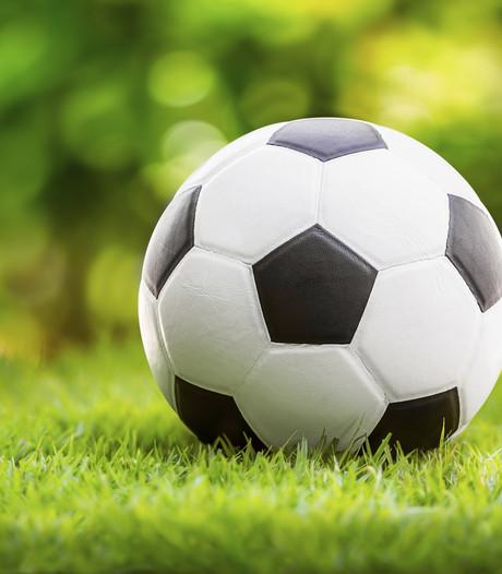 Voetballers Were Di willen tweede kunstgrasveld