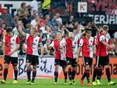 Feyenoord na negen jaar wachten weer koploper