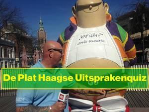 De Plat Haagse Uitsprakenquiz