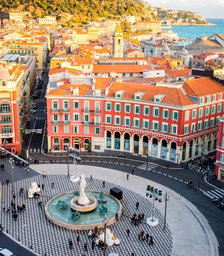 76-jarige zakenvrouw in Nice op klaarlichte dag ontvoerd