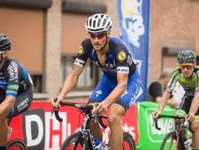 Openingsrit Ronde van Wallonië prooi voor Boonen