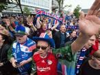 EK-succes IJsland kan verkiezingen beïnvloeden