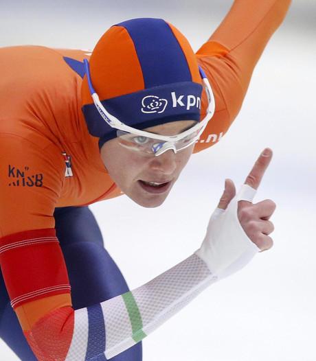 Japan klopt Nederland dik op achtervolging