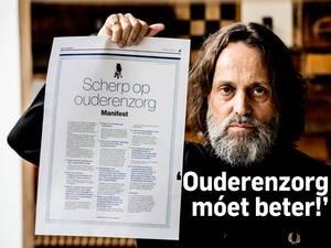 Manifest Hugo Borst