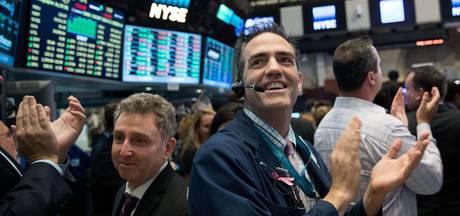 Economie Verenigde Staten groeit gestaag door
