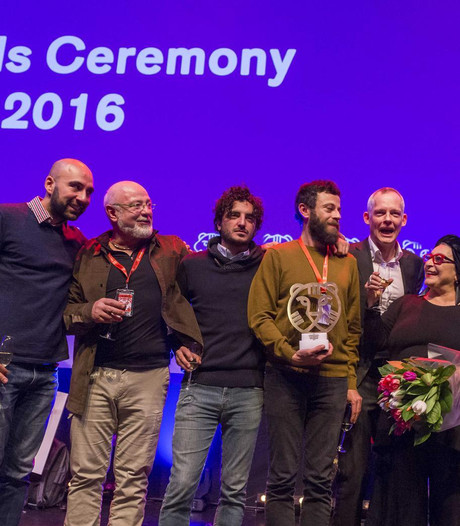 Filmfestival Rotterdam tweede best bezochte festival